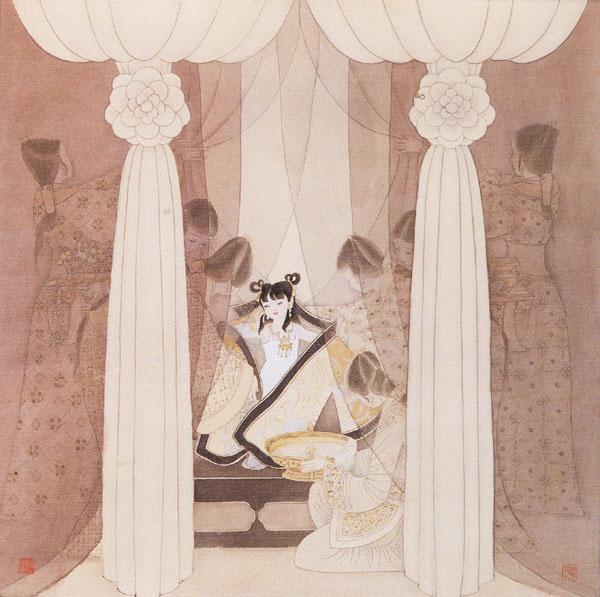 汉景帝皇后王��