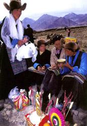藏族过年-藏族的节庆习俗
