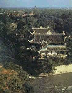 中国最大的灌区