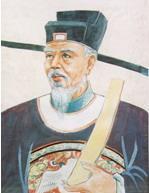 苏颂-中国发明家