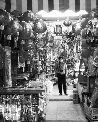 台湾春节习俗记趣-各地春节习俗