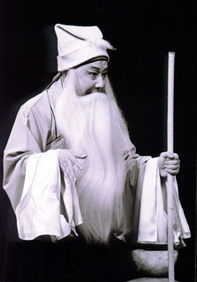 《琵琶记》-凤箫吟・