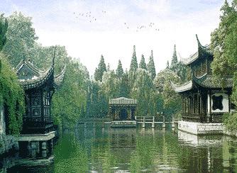南京煦园-皇家园林