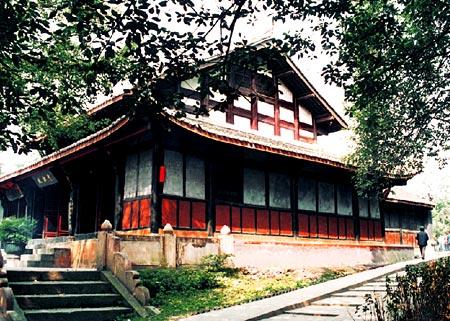 道教宫观-宗教建筑