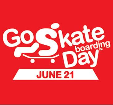 世界滑板日 6月2