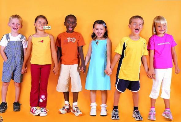 国际儿童日―一