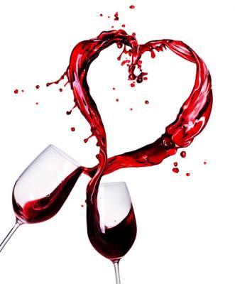 葡萄酒情人节--1
