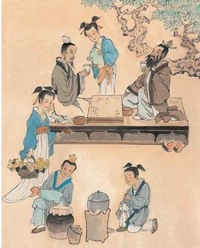 传统节日重阳节的简介