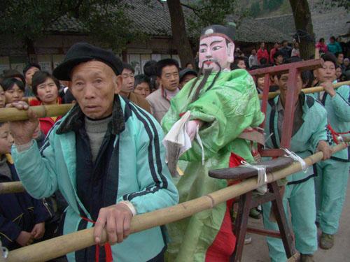 文昌会--二月初三