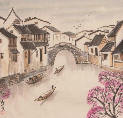 下元节--中国民间传统节日