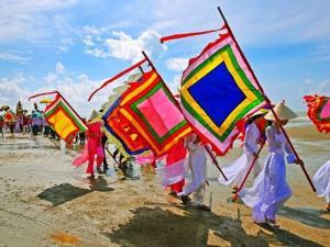 哈节―京族最盛大的节日